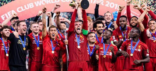 カップ サッカー クラブ ワールド クラブワールドカップの歴代優勝チーム一覧まとめ!各大陸王者の通算成績についても