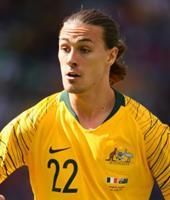オーストラリア代表 / サッカー ...