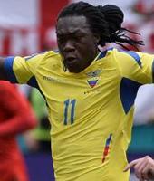 エクアドル代表 ワールドカップ2...