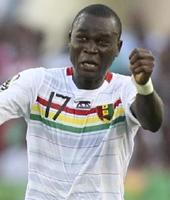 ギニア代表 / サッカー - TSP SP...