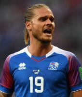 アイスランド代表 / サッカー - ...