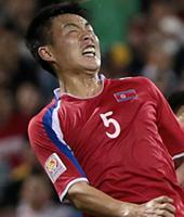 北朝鮮代表 アジアカップ2015オーストラリア大会 / サッカー - TSP SPORTS