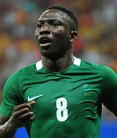 サッカー ナイジェリア五輪代表 ...