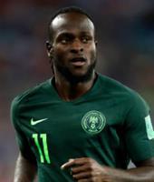 ナイジェリア代表 / サッカー - ...