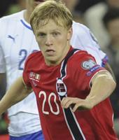 ノルウェー代表 / サッカー - TS...