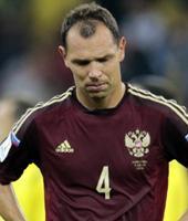 ロシア代表 / サッカー - TSP SP...